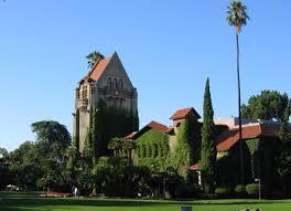 Tower Hall, San Jose State University (SJSU file photo)