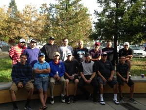 1st Annual East Side Eddie Golf Classic
