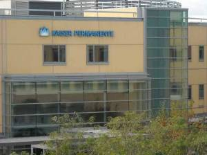 Kaiser Santa Clara Medical Center (image from www.allianceroofingcal.com)